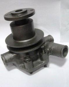 Pumpa vode indijski motor