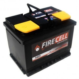 FIRE CELL 56A