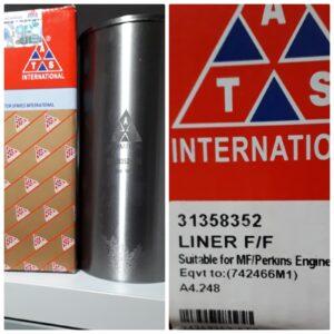 HILZNA- FI -101.05 mm - 104.20 mm